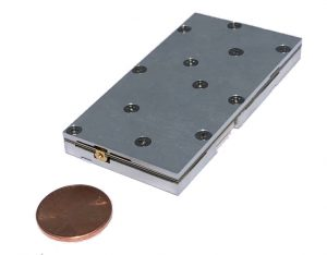 miniature tuner module